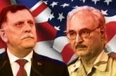 """آخر التطورات الميدانية في ليبيا؛ تركيا وحكومة الوفاق تقترب من النصر والمثلث """"السعودي الإماراتي المصري"""" على حافة الهزيمة"""