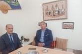 عصام الشابي : البرلمان التونسي منتخب ولا يمكن حله
