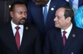 رئيس وزراء إثيوبيا: سنبدأ ملء سد النهضة ولن نلحق الضرر بمصر