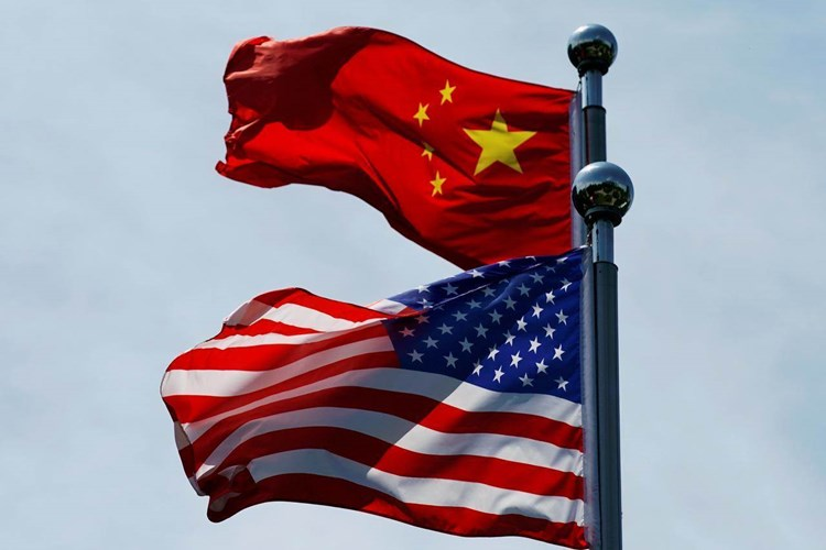 واشنطن وبكين تتعهّدان العمل لإنجاح اتفاقهما التجاري