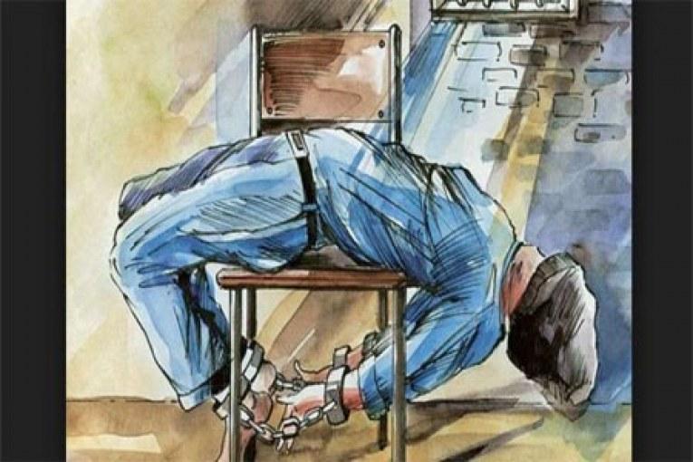 PALESTINIAN PRISONER DIES UNDER TORTURE IN ISRAELI JAIL