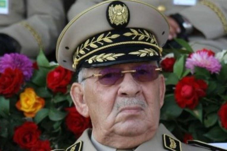 Algérie : Ahmed Gaïd Salah assure n'avoir « aucune ambition politique »