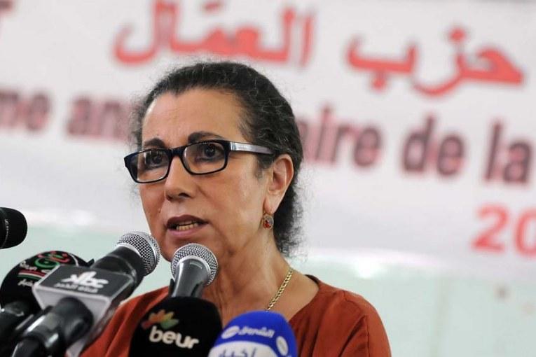 Affaire Tartag-Toufik-Said: La Secrétaire générale du (PT) convoquée par le tribunal militaire