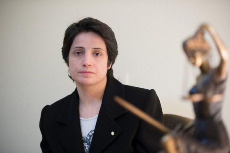 Iran : 10 ans de prison supplémentaires et 148 coups de fouets pour l'avocate des droits des femmes