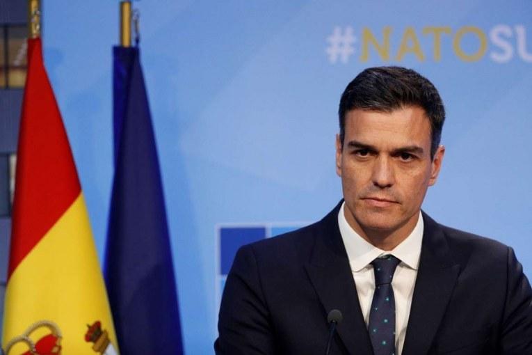 Espagne: le gouvernement taxe les banques pour financer les retraites