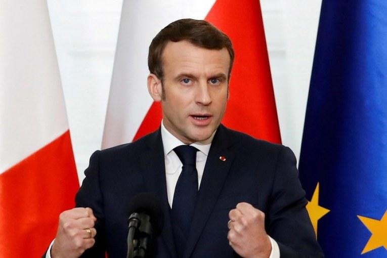 «Sécurité» et «stabilité» : Macron appelle la France à «regarder en face» sa relation avec la Russie