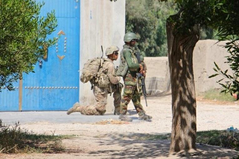 Libye : Les États-Unis envisagent l'envoi d'unités d'une brigade d'assistance à la sécurité en Tunisie .. PAR LAURENT LAGNEAU