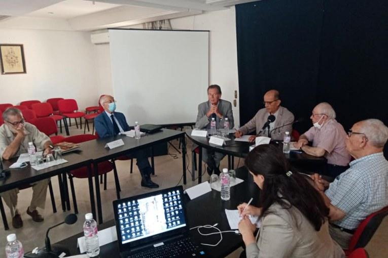 Conférence à Tunis après l'initiative de « Normalistion »Trump -Netenayahou –  EAU :  Appel à l'action pour une paix durable