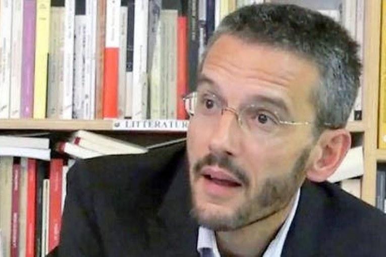 Le politologue et islamologue français au journal à maghreb news :   Macron n'est pas contre l'islam et les musulmans