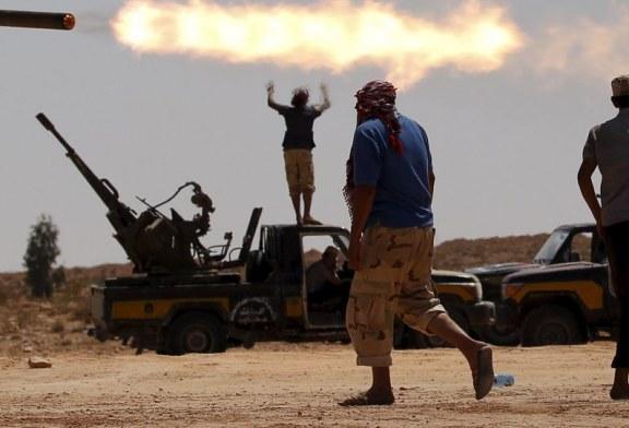 """الإندبندنت :  لعنة """"غير مسبوقة"""" تهدد الليبيين"""