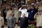 التغييرات العسكرية بالجزائر هل تمهد لمرحلة قادمة ؟