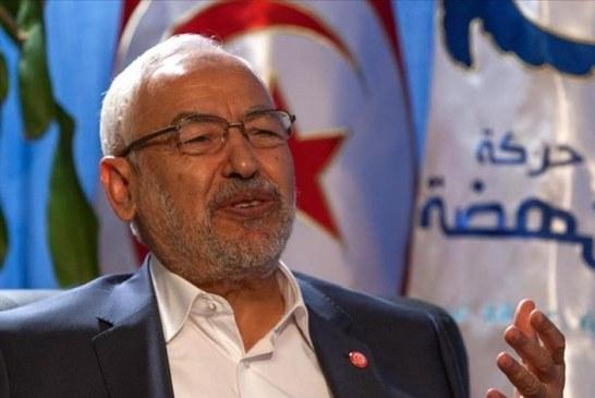 باحث أمريكي يبحث تحولات اسلاميي النهضة في تونس