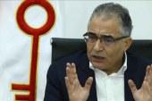 محسن مرزوق: تحول موقف الاتحاد من الزيادة في الأجور إلى إسقاط النظام أمر غير عادي