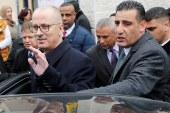 استقالة حكومة الوحدة الفلسطينية و رئيسها رامي الحمد الله