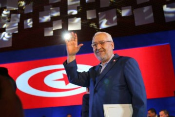 راشد الغنوشي: شعارنا في السنة الجديدة هو العمل الصّادق الجاد من أجل نجاح تونس وتقدّمها