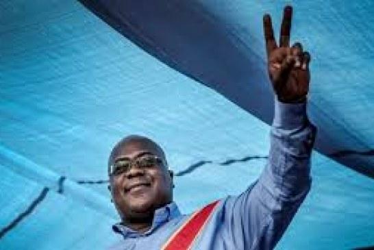 الكونغو الديمقراطية: المعارض فيليكس تشيسيكيدي يفوز بالانتخابات الرئاسية