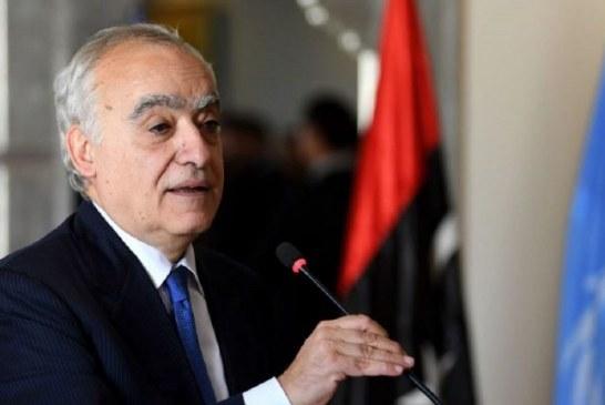 هل أحرق صراع المصالح و النفوذ في ليبيا خطّة غسان سلامة ؟