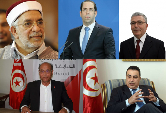 هذه تعهدات أبرز المترشحين للرئاسة في تونس في صورة الفوز