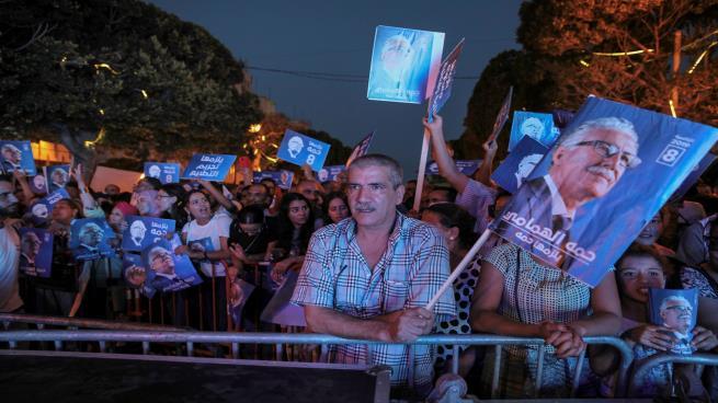 انتكاسة اليسار التونسي في الرئاسيات: ضربة قاضية أم سقوط مرحلي؟