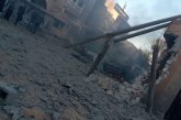 ارتفاع ضحايا غارات حفتر على طرابلس لـ14 طفلا و امرأتين