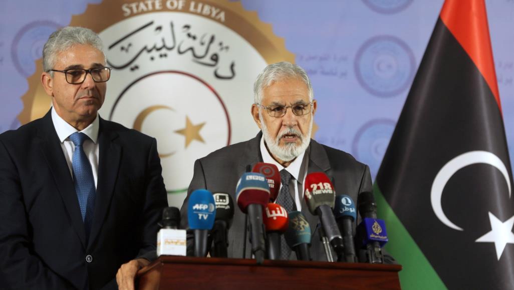 """""""الوفاق"""" تحذر من دخول حفتر طرابلس بمساعدة روسية وتحذير أممي من """"حمام دم"""""""