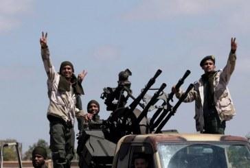 خليط قبلي و عصابات و سلفيون.. خارطة القوات المقاتلة مع حفتر