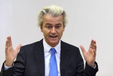 زعيم اليمين المتطرف بهولندا يدعو لمسابقة رسومات مسيئة للنبي محمد