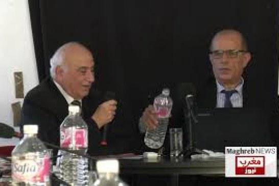 بالفيديو //الصحفي عبد اللطيف الفوراتي يقدم صفحات من تجربته في العمل الصحفي مع الإعلامي كمال بن يونس
