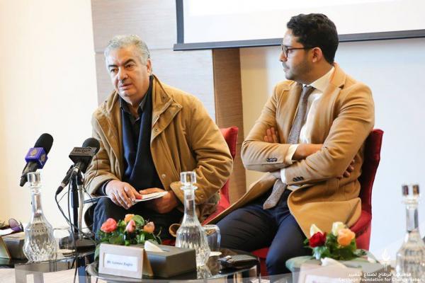 مدير حملة قيس سعيد رضا لينين لمغرب نيوز :علينا تغيير البرلمان من سلطة مركزية إلى برلمان حقيقي يشتغل لأجل الشعب