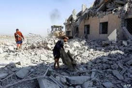 ايقاف نهائي للحروب في ليبيا وسوريا واليمن ؟ بقلم كمال بن يونس