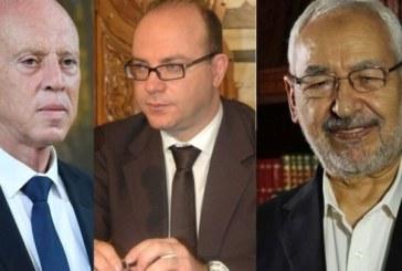 رسالة مفتوحة الي الرؤساء الثلاثة وقادة النقابات :انقذوا البلاد اولا   ..   بقلم كمال  بن  يونس