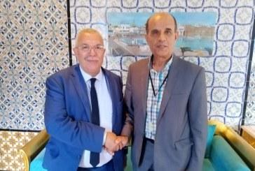 نور الدين البحيري في حديث شامل :  الدستور يحسم الخلافات بين قرطاج والبرلمان حول ليبيا والنظام السياسي