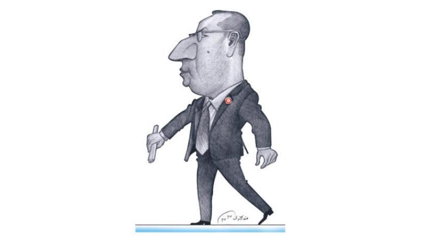 هشام المشيشي … من الصف الثاني في الحكومات السابقة إلى قمة الهرم