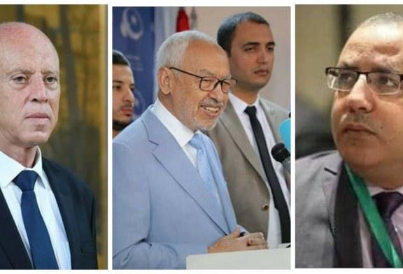 في الذكرى الأولى للانتخابات : تونس إلي أين؟ .. بقلم كمال بن يونس