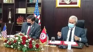 """بعد زيارة وزير الدفاع الأمريكي إلى تونس:   """"خارطة طريق"""" عسكرية تونسية أمريكية .. بقلم كمال  بن  يونس"""