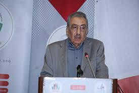 لقاء خاص مع الأمين العام للمؤتمر الشعبي لفلسطينيي الخارج الأستاذ منير شفيق